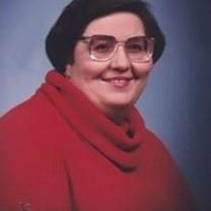 Frances Harlene Craig