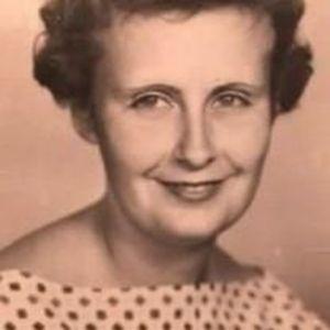 Cynthia Jane Fleming