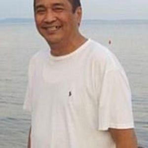 Joselito Lagmay MAGBOO