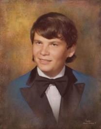 Terry David Martin obituary photo