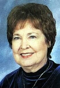 Janelle Goodpasture JONES obituary photo