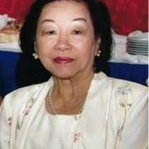 Gloria J. Cortez