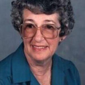 Dorothy Marie Bunn