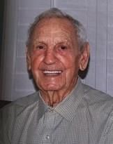Joseph Russell Higham obituary photo