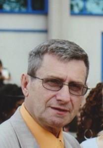 Richard A. Hebler obituary photo