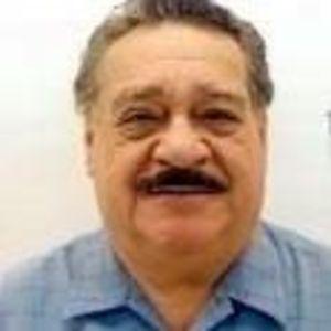 Juan Enrique Moreno