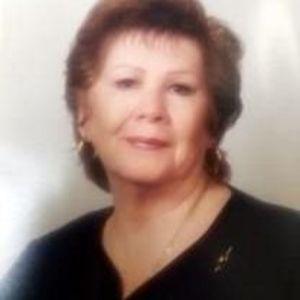 Hortencia Perez Casas