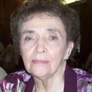 Elizabeth Beatrice Boone