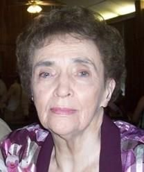 Elizabeth Beatrice Boone obituary photo