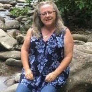 Rebecca Lynn Barr
