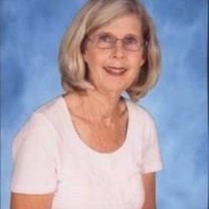 Nancy Field Abbott