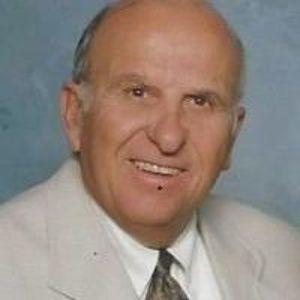 Harold Damon Turley