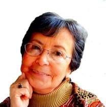 Lucila Prieto obituary photo