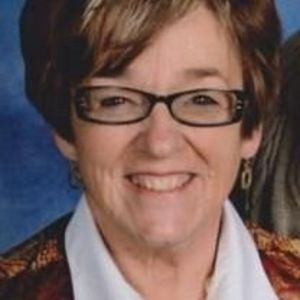 Margarette A. Johnson