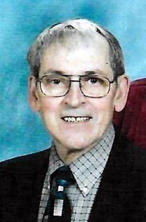 Elmer Trombly obituary photo