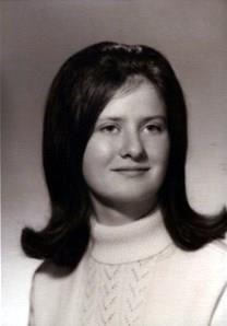 Bridget Mary Maher obituary photo