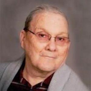 Donald Frank Manahan