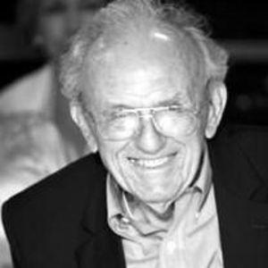 Herman Paul Bailey