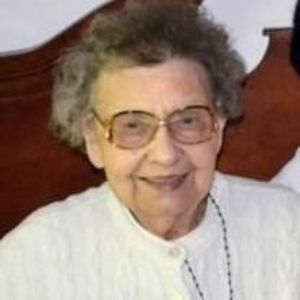 Ann M. Oliver