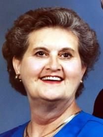 Martha Ann Lewis Cole obituary photo