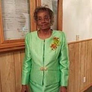 Ida Mae Hampton