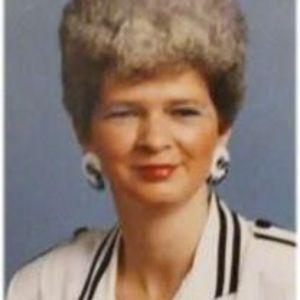 Gloria Jean Freeman