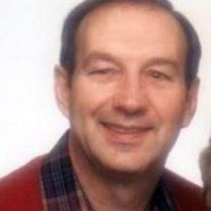 Frederick Schwartz
