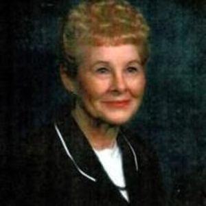Violet W. West