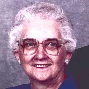 Betty Frances Spell