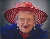 Montez Wanda Bryan obituary photo