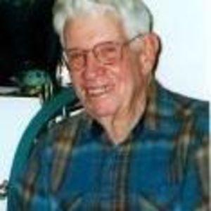 Eugene Carrington Foster