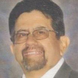 Henry Richard Garcia