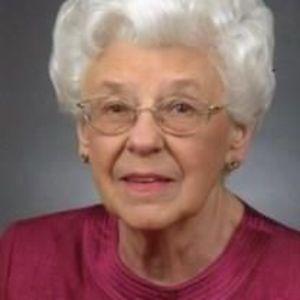 Phyllis Bunol Jones