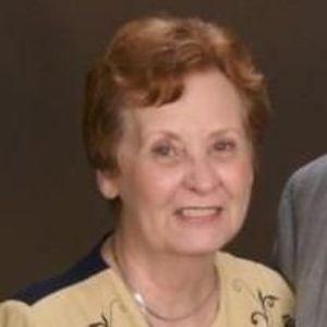 Carol Ann Darr