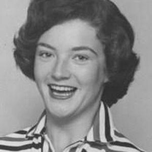 Sharon Sue Libbey Palmer