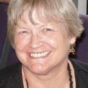 Sue Janes Barnes