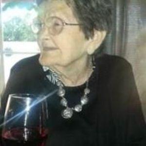 Petra Garcia Sicairos