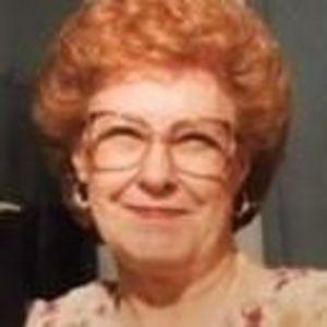 Eurilda Louise Duncan