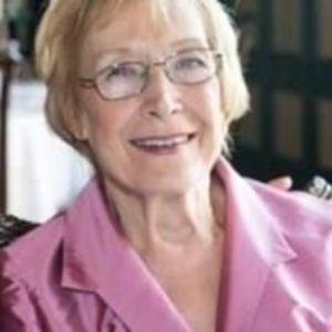 Sharon Lou Smith