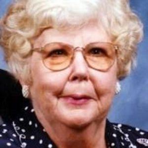 Doris E. Nobles