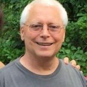 Richard James Barbera