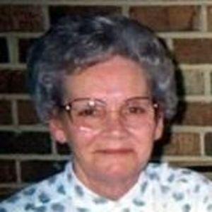 Annie Lee Fox