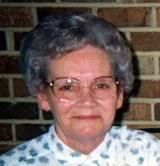 Annie Lee Fox obituary photo