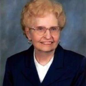 Marjorie Eva Wells