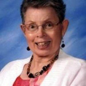 Cheryl Lou Luttrell