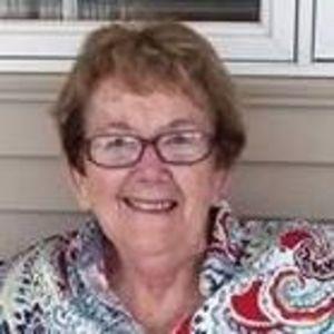 Margaret M. Stemmler