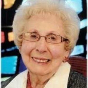 Edna Mary Bassett