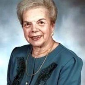 Mary Ellen Proffitt