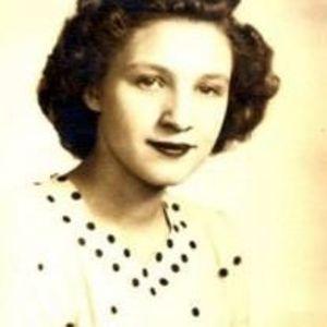 Betty Osburn