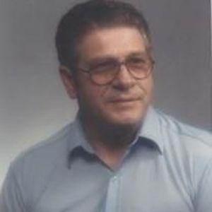 Charlie Calvin Peavey